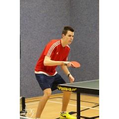 Turnaj neregistrovaných ve stolním tenisu 2019 - dvouhra mužů - obrázek 22