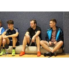 Turnaj neregistrovaných ve stolním tenisu 2019 - dvouhra mužů - obrázek 3