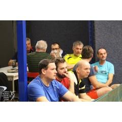 Turnaj neregistrovaných ve stolním tenisu 2019 - dvouhra mužů - obrázek 32