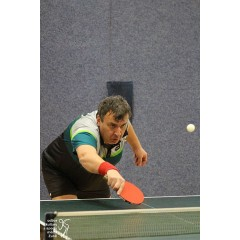Turnaj neregistrovaných ve stolním tenisu 2019 - dvouhra mužů - obrázek 34