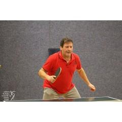 Turnaj neregistrovaných ve stolním tenisu 2019 - dvouhra mužů - obrázek 35