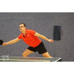 Turnaj neregistrovaných ve stolním tenisu 2019 - dvouhra mužů - obrázek 37