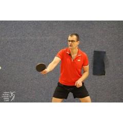 Turnaj neregistrovaných ve stolním tenisu 2019 - dvouhra mužů - obrázek 39