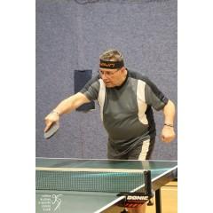 Turnaj neregistrovaných ve stolním tenisu 2019 - dvouhra mužů - obrázek 42
