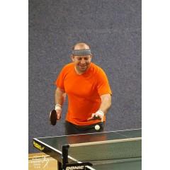 Turnaj neregistrovaných ve stolním tenisu 2019 - dvouhra mužů - obrázek 45