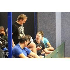Turnaj neregistrovaných ve stolním tenisu 2019 - dvouhra mužů - obrázek 53
