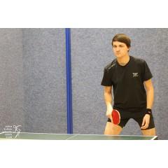 Turnaj neregistrovaných ve stolním tenisu 2019 - dvouhra mužů - obrázek 64