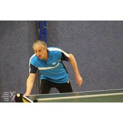 Turnaj neregistrovaných ve stolním tenisu 2019 - dvouhra mužů - obrázek 65