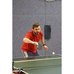 Turnaj neregistrovaných ve stolním tenisu 2019 - dvouhra mužů - obrázek 1
