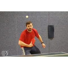 Turnaj neregistrovaných ve stolním tenisu 2019 - dvouhra mužů - obrázek 81