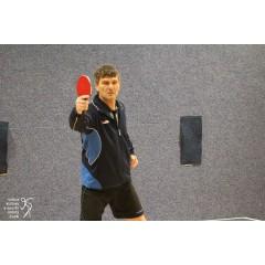 Turnaj neregistrovaných ve stolním tenisu 2019 - dvouhra mužů - obrázek 85