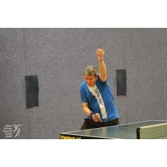 Turnaj neregistrovaných ve stolním tenisu 2019 - dvouhra mužů - obrázek 87