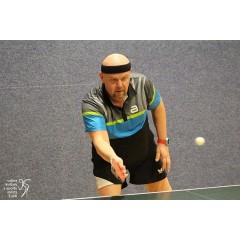 Turnaj neregistrovaných ve stolním tenisu 2019 - dvouhra mužů - obrázek 11