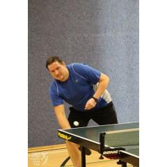 Turnaj neregistrovaných ve stolním tenisu 2019 - dvouhra mužů - obrázek 107