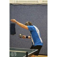 Turnaj neregistrovaných ve stolním tenisu 2019 - dvouhra mužů - obrázek 109