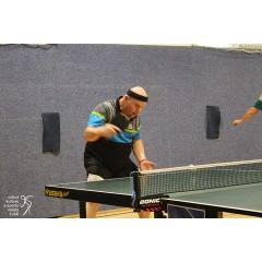 Turnaj neregistrovaných ve stolním tenisu 2019 - dvouhra mužů - obrázek 113