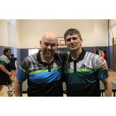 Turnaj neregistrovaných ve stolním tenisu 2019 - dvouhra mužů - obrázek 116