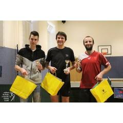 Turnaj neregistrovaných ve stolním tenisu 2019 - dvouhra mužů - obrázek 119