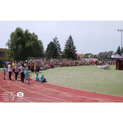 Dětský sportovní den 2019 - I. - obrázek 25