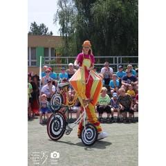 Dětský sportovní den 2019 - I. - obrázek 29