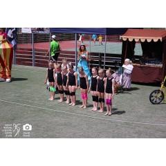 Dětský sportovní den 2019 - I. - obrázek 32