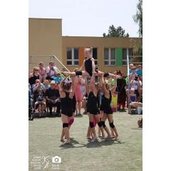 Dětský sportovní den 2019 - I. - obrázek 34