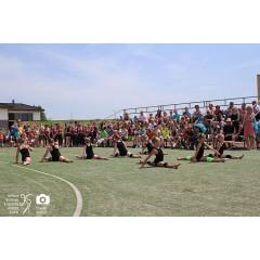 Dětský sportovní den 2019 - I. - obrázek 36