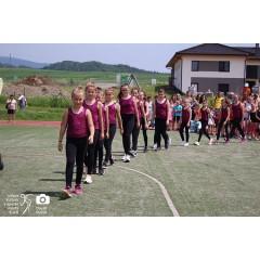 Dětský sportovní den 2019 - I. - obrázek 38