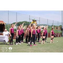 Dětský sportovní den 2019 - I. - obrázek 40