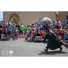 Dětský sportovní den 2019 - I. - obrázek 45