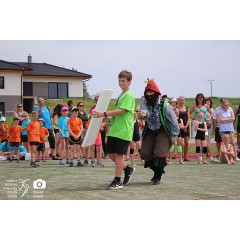 Dětský sportovní den 2019 - I. - obrázek 63