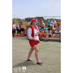 Dětský sportovní den 2019 - I. - obrázek 66