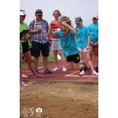 Dětský sportovní den 2019 - I. - obrázek 81