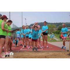 Dětský sportovní den 2019 - I. - obrázek 87