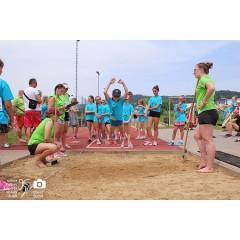 Dětský sportovní den 2019 - I. - obrázek 88