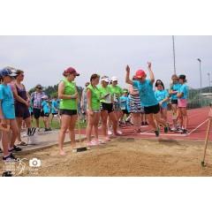 Dětský sportovní den 2019 - I. - obrázek 93