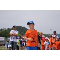 Dětský sportovní den 2019 - I. - obrázek 95