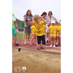 Dětský sportovní den 2019 - I. - obrázek 116