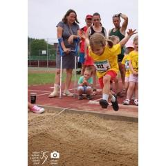 Dětský sportovní den 2019 - I. - obrázek 119