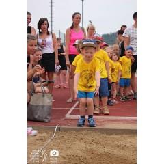 Dětský sportovní den 2019 - I. - obrázek 127