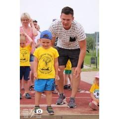 Dětský sportovní den 2019 - I. - obrázek 135