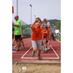 Dětský sportovní den 2019 - I. - obrázek 147