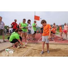 Dětský sportovní den 2019 - I. - obrázek 148