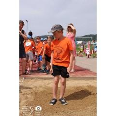 Dětský sportovní den 2019 - I. - obrázek 155