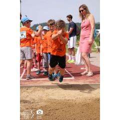 Dětský sportovní den 2019 - I. - obrázek 156