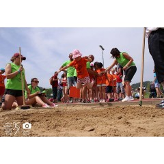 Dětský sportovní den 2019 - I. - obrázek 157
