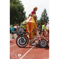 Dětský sportovní den 2019 - II. - obrázek 48