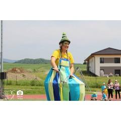 Dětský sportovní den 2019 - II. - obrázek 64