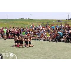 Dětský sportovní den 2019 - II. - obrázek 71
