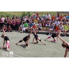 Dětský sportovní den 2019 - II. - obrázek 72